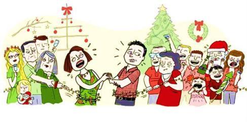 dilema navidad